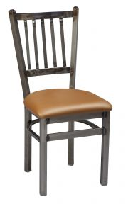 Regal 309TB - Tall Back Steel Frame Chair