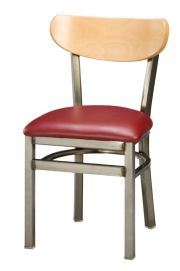 Regal 511U - Metal Chair