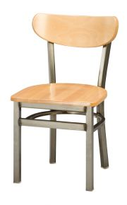 Regal 511W - Steel Frame Chair