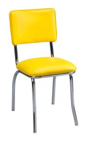 Regal 513 - Retro NO-V-Back Chair