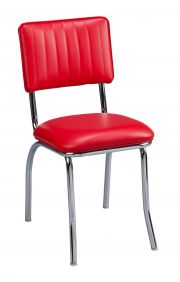 Regal 513CB - Retro Chair with Channel Back
