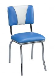 Regal 513V - Retro V-Back Chair