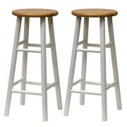 Winsome 53780 Barstool Set of 2