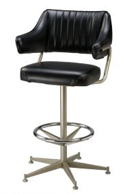 Regal 55-1130 - Retro Swivel Stool