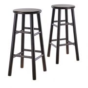 Winsome 92780 Barstool Set of 2