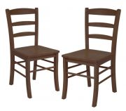 Winsome 94232 Groveland Chair Set of 2