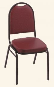 Holland BHF-2 Stackable Banquet Chair