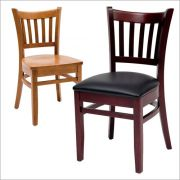 Holsag - Grill Wood Dining Chair