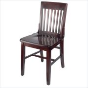 Holsag - Henry Wood Dining Chair