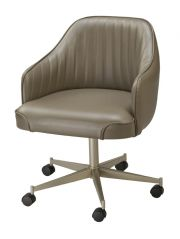 Regal JC-030C5 - Metal Swivel Chair