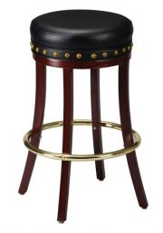 Regal 1108T - Backless Barstool