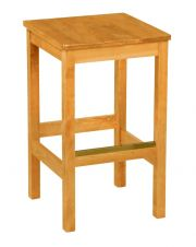 Regal 1110W - Backless Barstool
