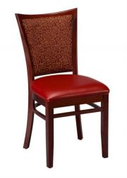 Regal 411USB - Upholstered Dining Chair