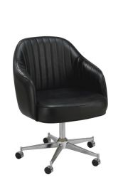 Regal 455-030C5 - Metal Swivel Chair