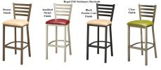 Regal 1516 - Metal Barstool