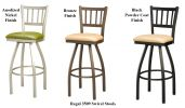 Regal 3509 - Swivel Barstool