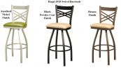 Regal 3515 - Swivel Barstool