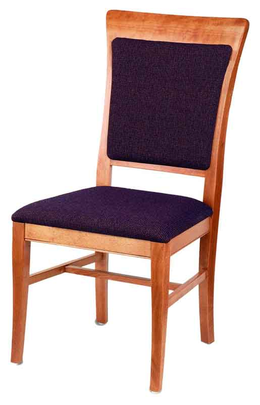 Holsag   Remy Wood Dining Chair