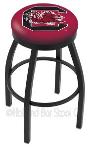 Holland L8B2B Logo Swivel Stool (Holland Available Logos: South Carolina)