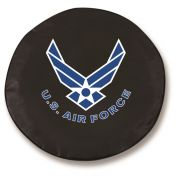 Military Tire Covers (Military: Air Force)