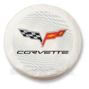 GM Tire Cover (GM: GM)