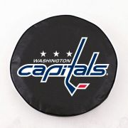 NHL Tire Covers (NHL Team: Washington Capitals)